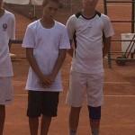 Никита Левченко и Дмитрий Щербаков