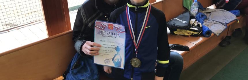 Голышев Михаил и Александр