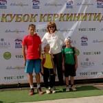 Никита Левченко и брвтья Шафорост